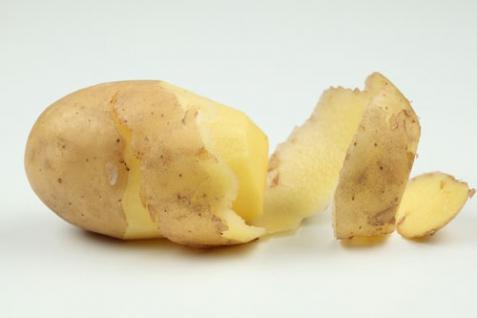 Картофельный сок от язвы желудка