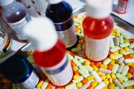 Противодиарейные таблетки