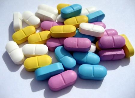Таблетки от диареи