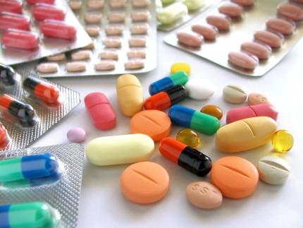 Антибиотики при холецистите