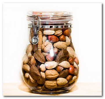 можно ли есть орехи при панкреатите