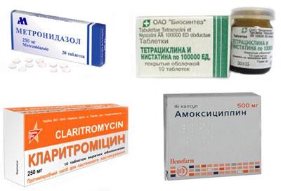 Возможно ли медикаметозное лечение рака желудка
