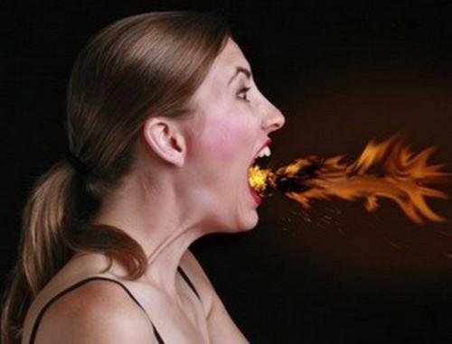 Причины изжоги и тошноты