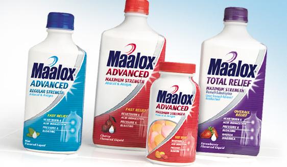 Жидкий маалокс инструкция по применению