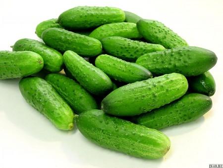 можно ли кушать свежие огурцы при панкреатите