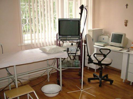 Ирригоскопия подготовка к процедуре