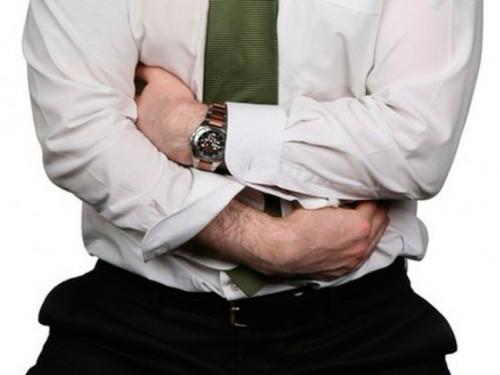 Признаки язвы желудка и кишечника