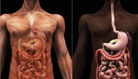 Симптомы опухоли пищевода