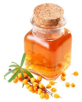 Облепиховое масло при язве желудка