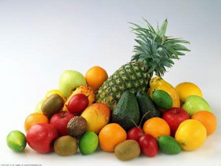 фрукты при панкреатите, какие можно