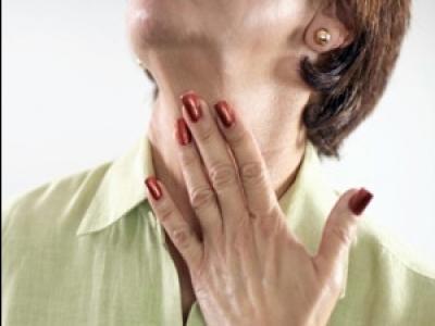 Дисфагия пищевода лечение