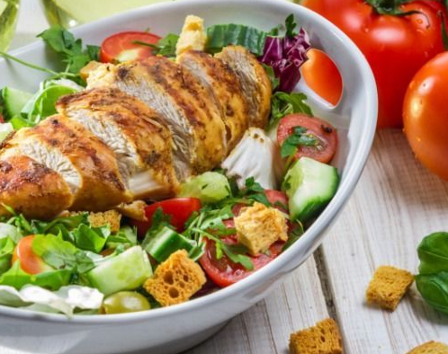 диета при холецистите меню на неделю
