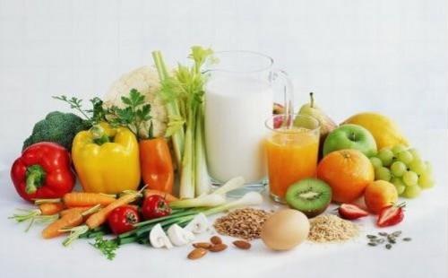 какая диета при язве пищевода