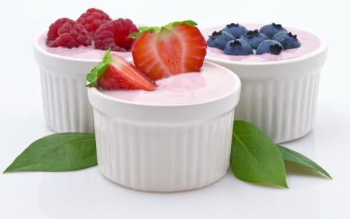 можно ли йогурт при панкреатите