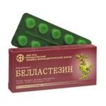 Белластезин: показания к применению