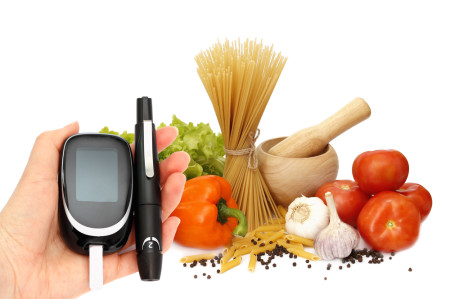 Диета на каждый день для диабетика