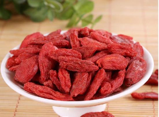 Заказать ягоды Годжи через интернет