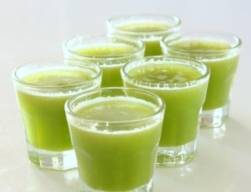 капустный сок от язвы желудка