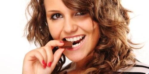 Шоколадная диета отзывы результаты