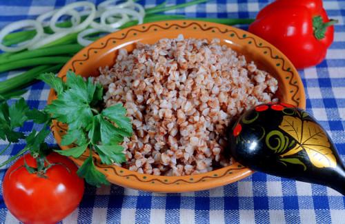 Семейный доктор Алексеев гречневая диета
