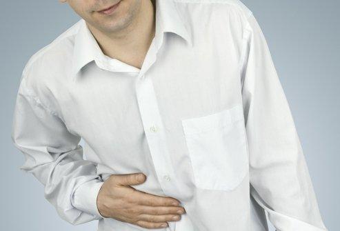 Приступ поджелудочной железы симптомы