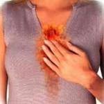 Ожег пищевода: симптомы