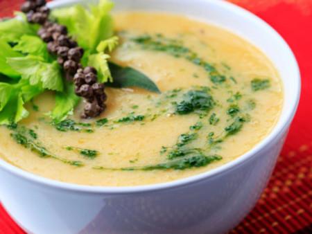 Рецепты диетических супов при панкреатите