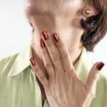 Дисфагия пищевода: лечение