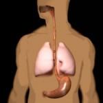 Симптомы эрозии пищевода